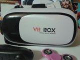 Vr box 2.0. Фото 2.