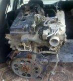 Двигатель gq15. Фото 1.