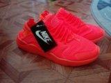 Nike новые. Фото 1.