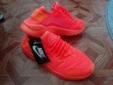 Nike новые. Фото 2.