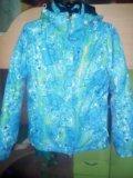 Куртка женская,зима р-р 44-46. Фото 1.