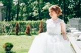 Свадебное платья. Фото 2.
