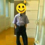 Школьный костюм для мальчика. Фото 1.