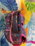 Портфель школьный. Фото 4.