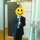 Школьный костюм для мальчика. Фото 2.