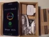 Samsung galaxy note 3 sm-n9005 32gb black lte. Фото 1.