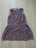 Платье zara. Фото 1.