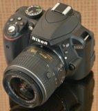 Зеркальный фотоаппарат. Фото 2.