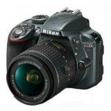 Зеркальный фотоаппарат. Фото 3.