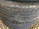 Шины yokohama c-drive 195/65 r15 4шт. Фото 2.