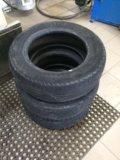 Шины yokohama c-drive 195/65 r15 4шт. Фото 3.