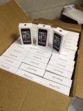 Оригинальные iphone 5s 16/32/64gb. Фото 1.
