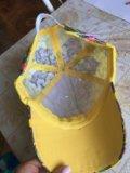 Новая кепка. Фото 2.