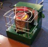 Чудо печка на солярки. Фото 2.