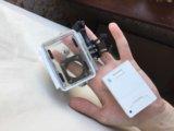 Экшн камера yi. Фото 2.