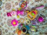 Игрушки. Фото 1.