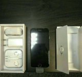 Iphone 6 (16 gb). Фото 1.