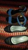 Женские вещи +обувь пакетом. Фото 4.