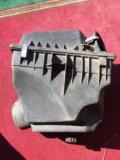 Корпус воздушного фильтра бмв. Фото 2.