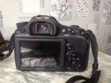 Зеркальный фотоаппарат sony. Фото 3.
