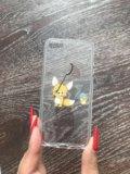 Чехол на айфон 5, 5s, 5se. Фото 2.