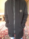 Куртка мужская philipp plein. Фото 1.