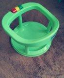 Стульчик для купания новый. Фото 1.