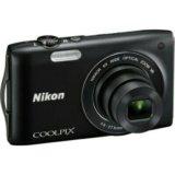 Фотоаппарат nikon coolpix. Фото 4.