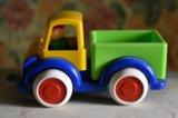 Машинки, трактора. Фото 4.