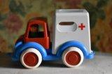 Машинки, трактора. Фото 3.