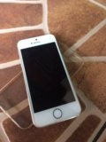 Iphone 5s/16gb gold. Фото 3.