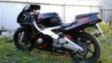 Honda cbr 400 rr. Фото 3.