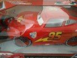 Машина новая на р/у. Фото 2.