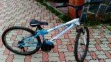 Горный велосипед. Фото 1.