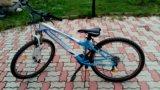 Горный велосипед. Фото 2.