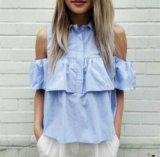 Блузка. Фото 2.