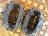 Тормозные суппорты бмв е38 728-735 brembo 4-pot. Фото 3.