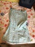 Платье-рубашка. Фото 2.
