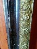 Старинный багет рама для картины дерево. Фото 2.