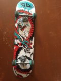 Скейт. Фото 1.