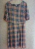 Домашнее платье. Фото 2.
