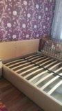 Кровать двухспальная. Фото 3.
