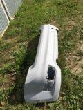 Бампер задний форд фокус 2 ст. Фото 2.
