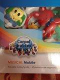 Музыкальная карусель на кроватку (мобиль). Фото 2.