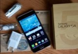 Samsung galaxy s5 sm-g900f 16gb black lte. Фото 1.