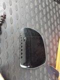 Зеркальный элемент skoda octavia. Фото 2.