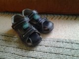 Сандалии для мальчика. Фото 1.