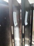 Металлическая дверь. Фото 3.