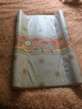 Доска для пеленания. Фото 1.