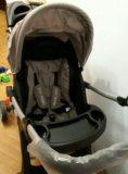 Коляска детская очень легкая. Фото 2.